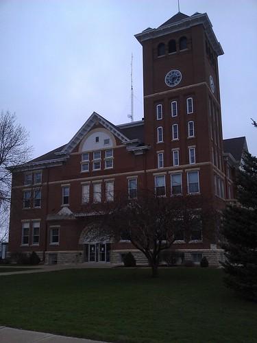 iowa courthouse clarion courthouses countycourthouse nationalregister nationalregisterofhistoricplaces uscciawright wrightcounty