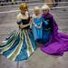 Elsa meeting Elsa.