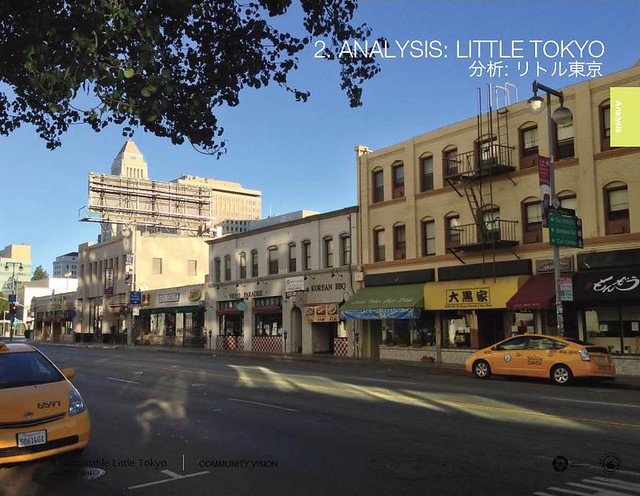 LAs Little Tokyo strengthens its identity by planning a