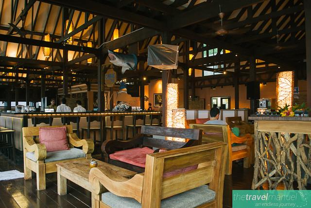TunaMaya Beach & Spa Resort33