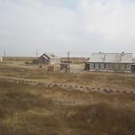 Transsibérien - Dans le train - Sur la route