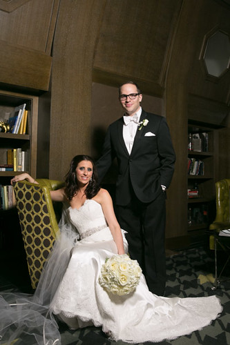 Blackstone Wedding Chicago
