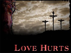 Remembering Good Friday.....