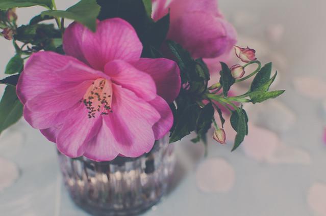 The Flower Jar