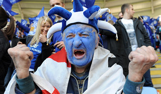 Leicester City v Doncaster Rovers