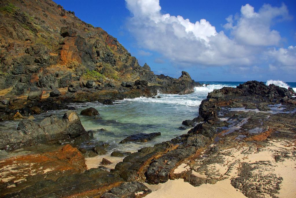 Mokulua Islands Hawaii Tripcarta
