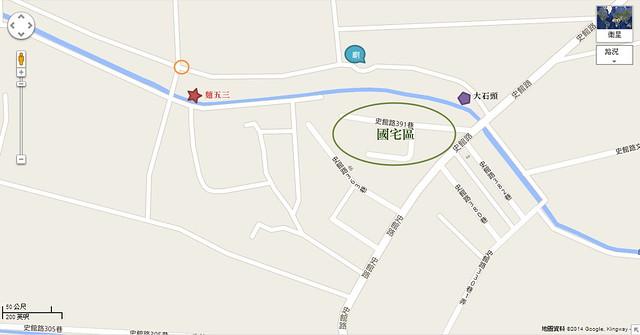 麵五三map