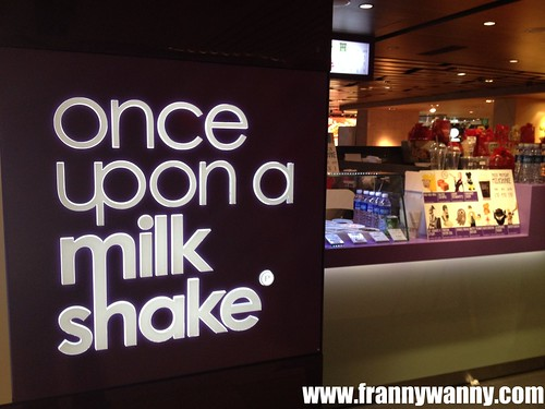 once upon a milkshake 1