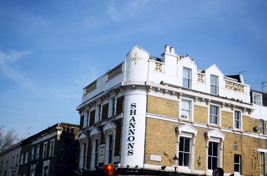 portobello corner pub