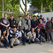 Flickr10 ans-Photo Walk - Paris, France by Martine LB