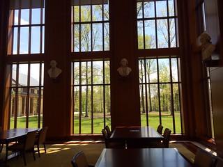 Washington Library Reading_Room