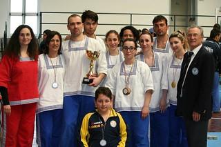 kimuchi campioni d'italia