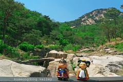 47b: Inwangsan Suseongdong Valley