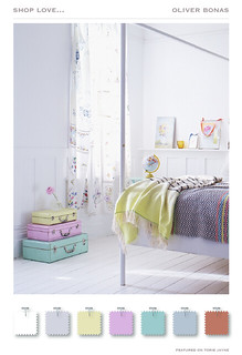 shop love…Oliver Bonas S/S 2014