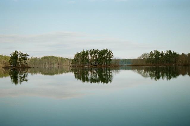 Megunticook Islands 6.