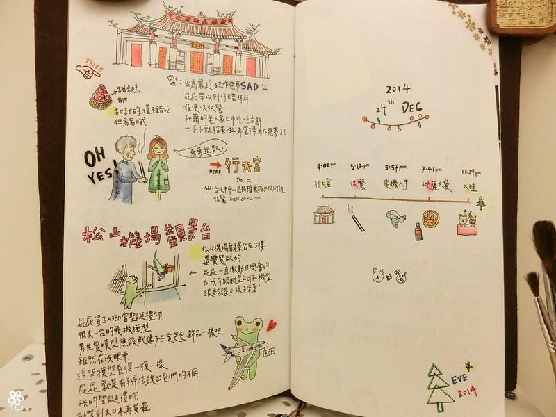 手帳花小豚推薦 (5)