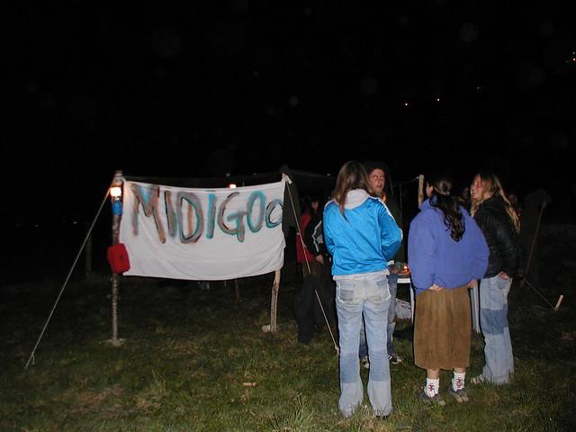 San Giorgio 2003