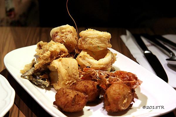 Solo Pasta、米兒、師大夜市鹽酥雞和滷味 台灣食事-20140113