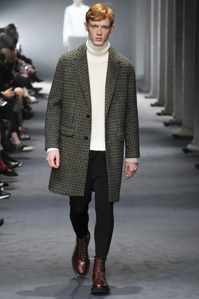 FW15 Milan Neil Barrett012_Linus Wordemann(VOGUE)