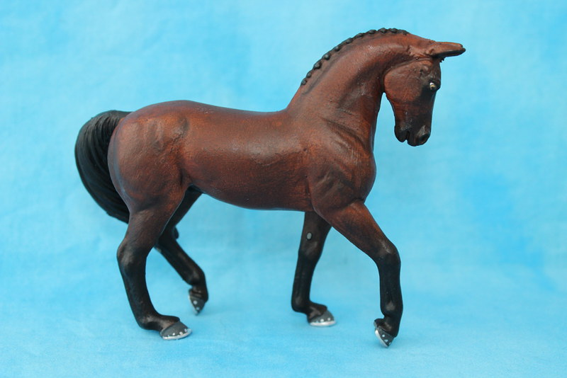 Finished horses!  16177949398_727e844d67_c
