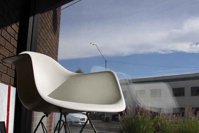 Goodmans Chair