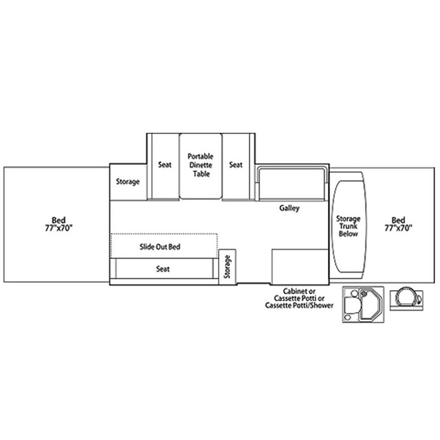 fleetwood evolution rvs for sale camping world rv sales