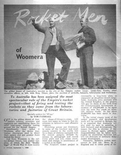 Woomera 2