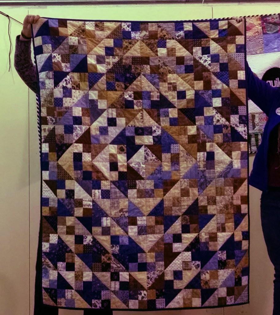 Portland Modern Quilt Guilds Most Interesting Flickr Photos Picssr