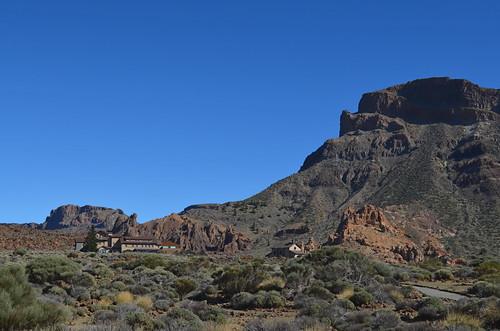 Montaña Guajara
