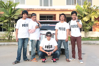 BCY15 FOSSMyanmar
