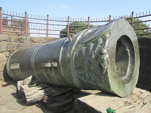 india cannon kanon 2015 bijapur vijapur malikeemaidan