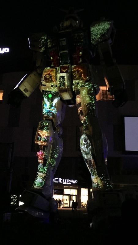 Odaiba (Gundam) - 138