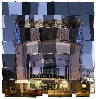 Union Investment-Hochhaus II
