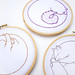 Embroideries by Bee's Knees Industries