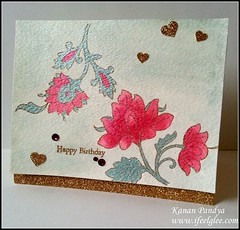 Please click on the link for more details on this card http://ifeelglee.com/?p=1966Thank you. :-)