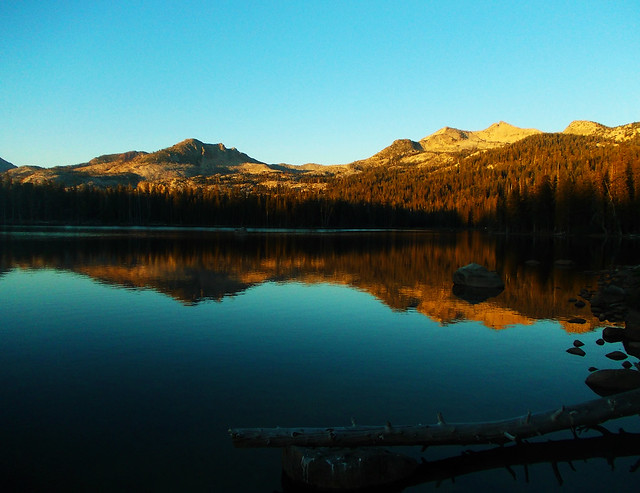 Wrights Lake, Desolation of Wilderness