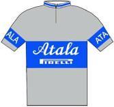 Atala - Giro d'Italia 1956
