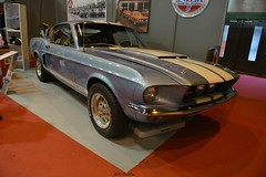 1967 Shelby Mustang G.T 350