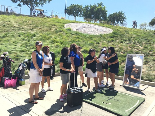 Business Golf Tournament | NLBWA-LA