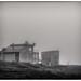 Foggy morning, Yachats, Ore. by Dennis Herzog