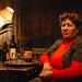 La Señora del Bar by DGTX