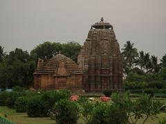 Rajarani Mandir (1)