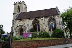 North Yorkshire Churches