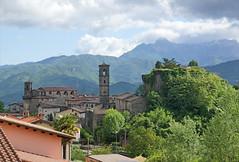 2016-05-13 05-28 Toskana 001 Castiglione di Garfagnana
