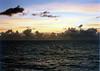 Sunset at sea 3 '94