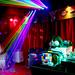 The Underground Special 80´ DJ Renato Rocha + Jack Brown e Midian Almeida