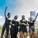 #BlackLivesMatter #BLMChiYouth Sit-In @ Millennium Park