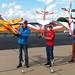 1. Matti Sandro (SUI) 2. Nurila Lassi (FIN) 2. Van der Vecht Derk (NED)