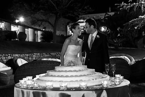 #wedding F & V
