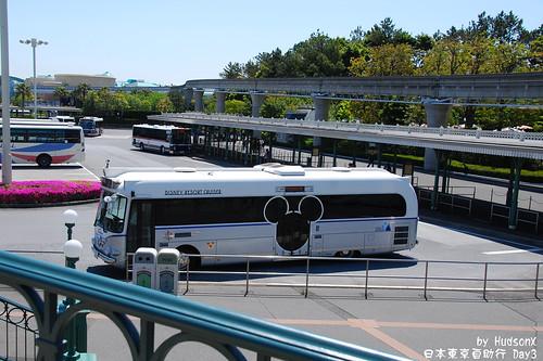 連公車都是米老鼠